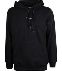 1017 alyx 9sm classic long-sleeved hoodie
