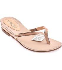 priceshoes sandalias dama 022b8397-102-15716oro