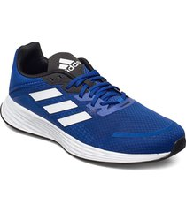 duramo sl shoes sport shoes running shoes blå adidas performance