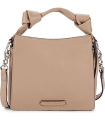 dian leather crossbody bag