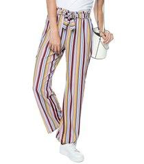 pantalón multicolor arkitect éxito