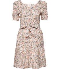 nucharlotta dress dresses everyday dresses rosa nümph