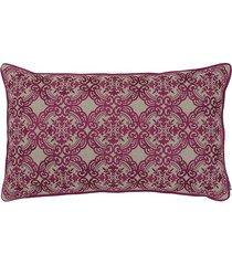 almofada palazzo pink - 63 x 37