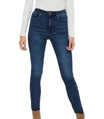 skinny jeans vero moda -