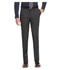 travel tech slim fit men's suit separate pants by jos. a. bank