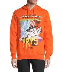chulavista pullover graphic hoodie