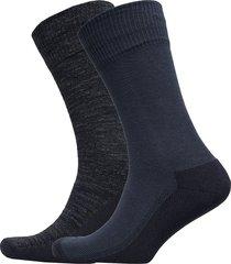 levis 168ls regular cut 2p underwear socks regular socks blå levi´s