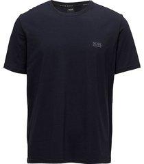 mix&match t-shirt r t-shirts short-sleeved svart boss