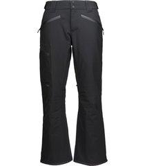 pantalon mujer andes b-dry negro lippi