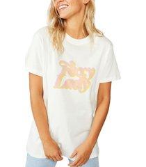cotton on foxy lady t-shirt