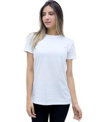 camiseta blanco under armour graphic wm classic crew