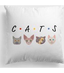 poduszka cats