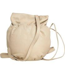 lemaire glove purse