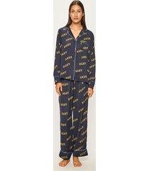 dkny - piżama