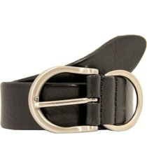 anderson's leather belt | black | a2700