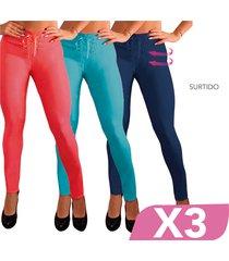 3 leggings budapest - 139903
