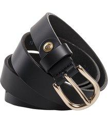 cinturón 614 negro bosi