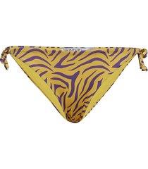 tie side bikini bottom bikinitrosa gul ivyrevel