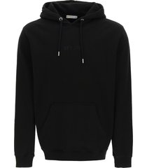 bel-air athletics gothic font hoodie