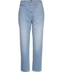 90´s carol raka jeans blå lee jeans
