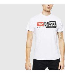 camiseta para hombre t-diego-cuty diesel