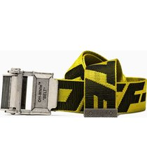 off-white 2.0 industrial belt omrb034s20f42041