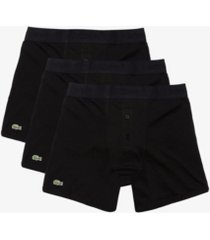 men's essentials classic boxer briefs, pack of 3