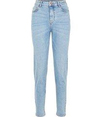 mom jeans comfort stretch