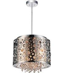 cwi lighting bubbles 4 light mini pendant