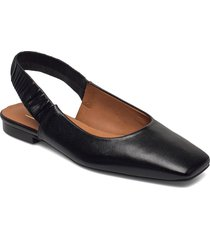 shoes 21531 ballerinaskor ballerinas svart billi bi