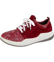 skor westland röd