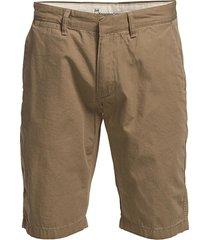 chuck chino shorts shorts brun knowledge cotton apparel