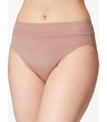 warner's no pinches no problems hi cut brief 5138