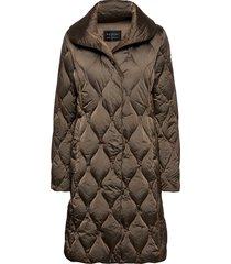 jacket down fodrad rock brun betty barclay