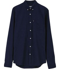 kyle oxford shirt 561