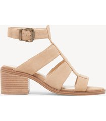 women's tenlyn cutout sandals sandy beach size 11 suede from sole society