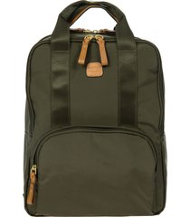 bric's x-bag travel backpack in olive at nordstrom