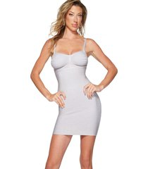 vestido g marciano isadora bandage dress guess