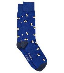 travel tech bumble bee socks, 1-pair