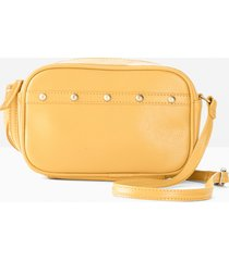 borsa a tracolla (arancione) - bpc bonprix collection