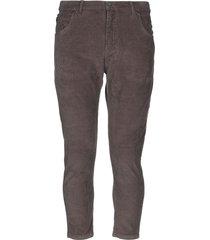 black circus 3/4-length shorts