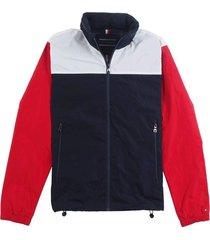 regular fit jacket
