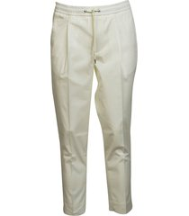 moncler slim fit track pants