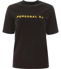 kirin personal dj t-shirt