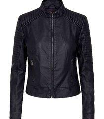 duna ja fake jacket