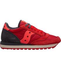 scarpe sneakers donna jazz