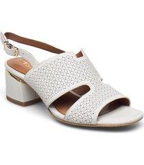 woms sandals shoes heels pumps sling backs vit tamaris