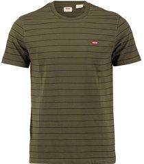 t-shirt the original groen
