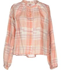 ulla johnson shirts