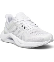 alphatorsion 2.0 w shoes sport shoes running shoes vit adidas performance